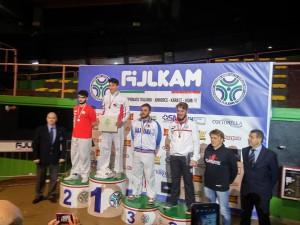 Campionato Nazionqale 2015 Giacomo